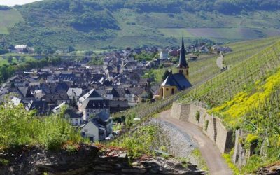 Alsace – Germany